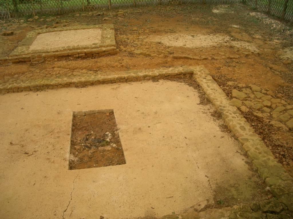 Culture et patrimoine - Lieux à découvrir - Site Gallo-Romain des Flaviers