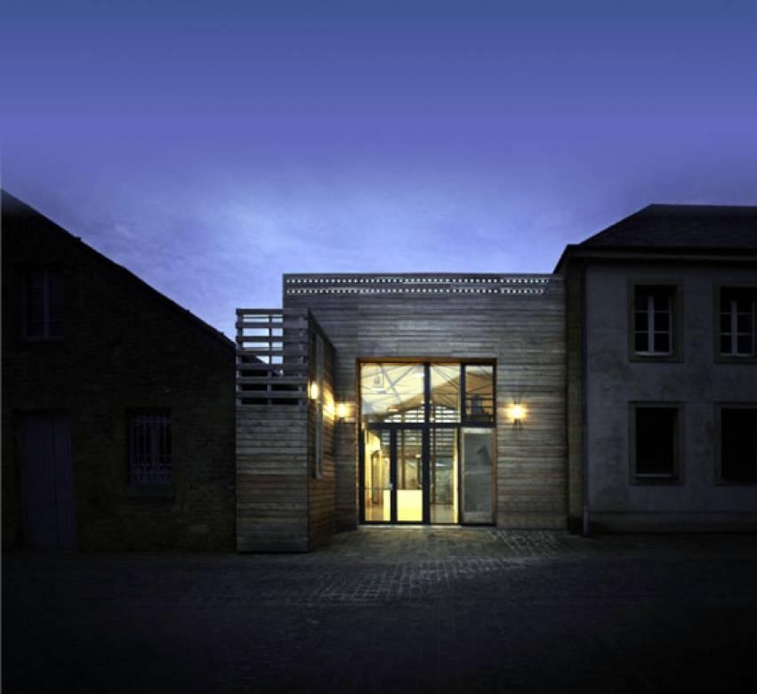 Culture et patrimoine - Lieux à découvrir - Musée du feutre